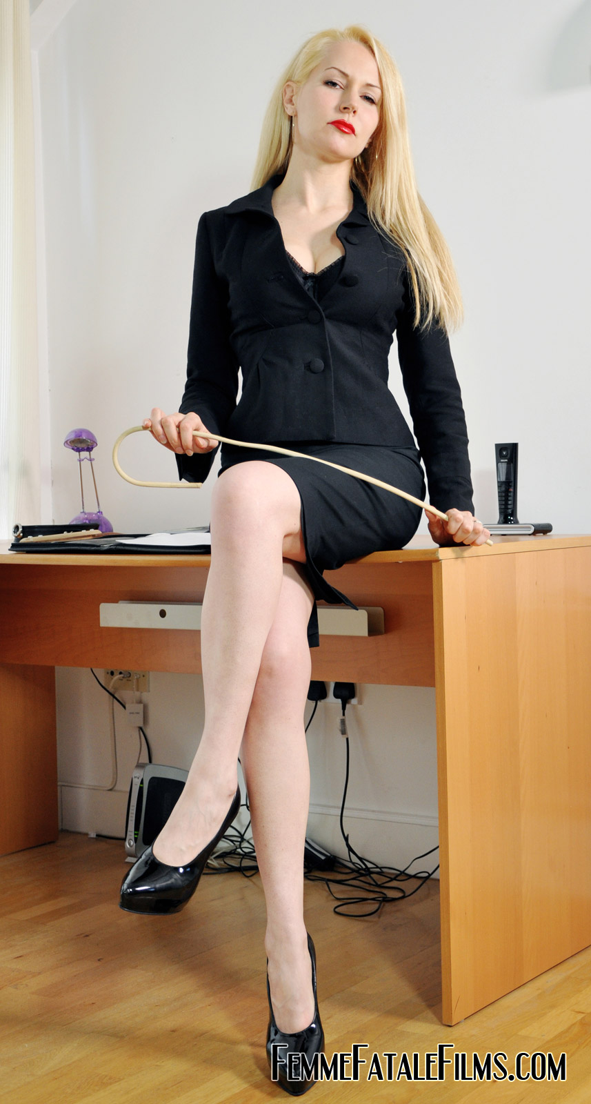 Jennifer goddess punished on principle alone 2